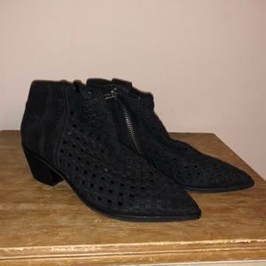 Dolce Vita Spence Ankle Bootie 7.5 NEW